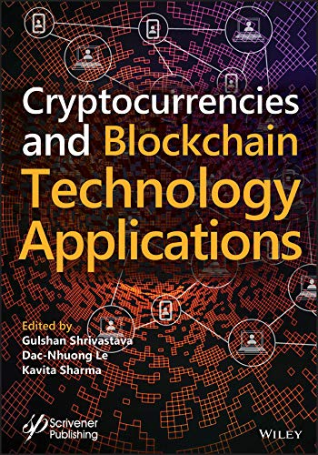 Cryptocurrencies and Blockchain Technology Applications (English Edition)