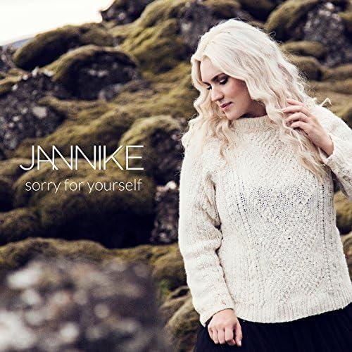 Jannike