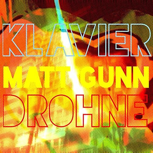 KLAVIER DROHNE I & II
