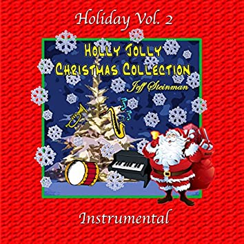 IHOL002: Holly Jolly Christmas Collection