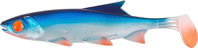 Balzer Shirasu Clone Shad 150mm 15cm UV Trout 4D 136780315 Gummifisch TOP//NEU