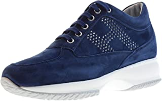 bas prix 25024 80e0e Amazon.fr : Hogan - Baskets mode / Chaussures femme ...