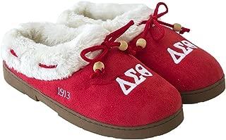 delta sigma theta shoes