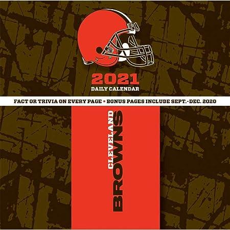21998051451 TURNER Sports Pittsburgh Steelers 2021 Box Calendar