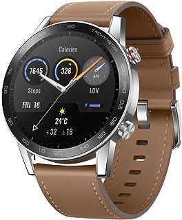 "Global Version Original Honor Magic Watch 2 Smartwatch 46MM 14-Day Battery Life 1.39"" AMOLED Always-on Display 5ATM GPS Wa..."