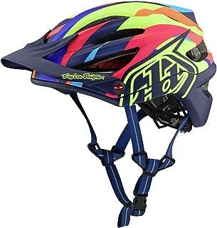 troy lee designs bicycle helmets