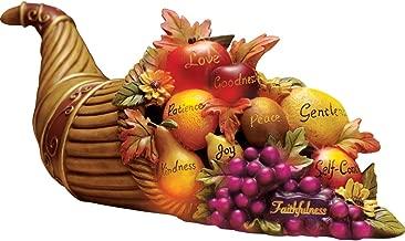 Best harvest cornucopia centerpiece Reviews