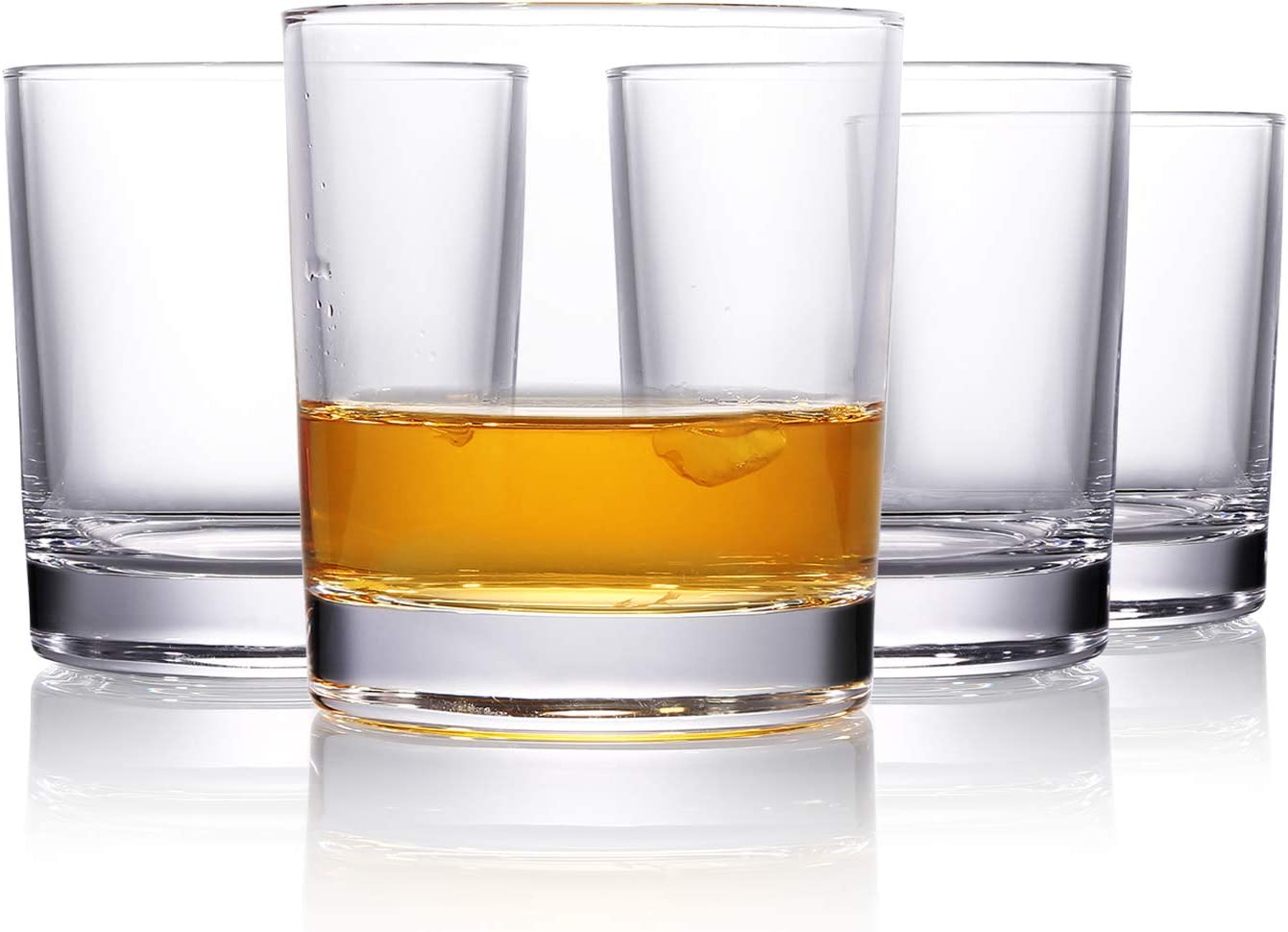 Old Fashioned Whiskey Glasses San Diego Mall 10 Ounce for shop Drinking Wat