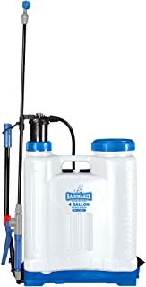 Rainmaker Backpack Sprayer – 4 Gallon