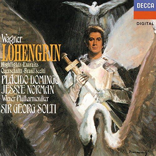 Sir Georg Solti, Plácido Domingo, Jessye Norman, Eva Randová, Siegmund Nimsgern, Hans Sotin & Wiener Philharmoniker