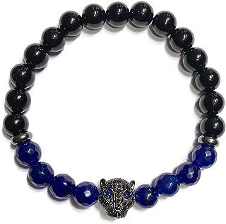 DOME-SPACE Adjustable Silver Bracelets Owl VintageHand Chain Link Bracelet Clear Bangle Custom Glass Cabochon Charm