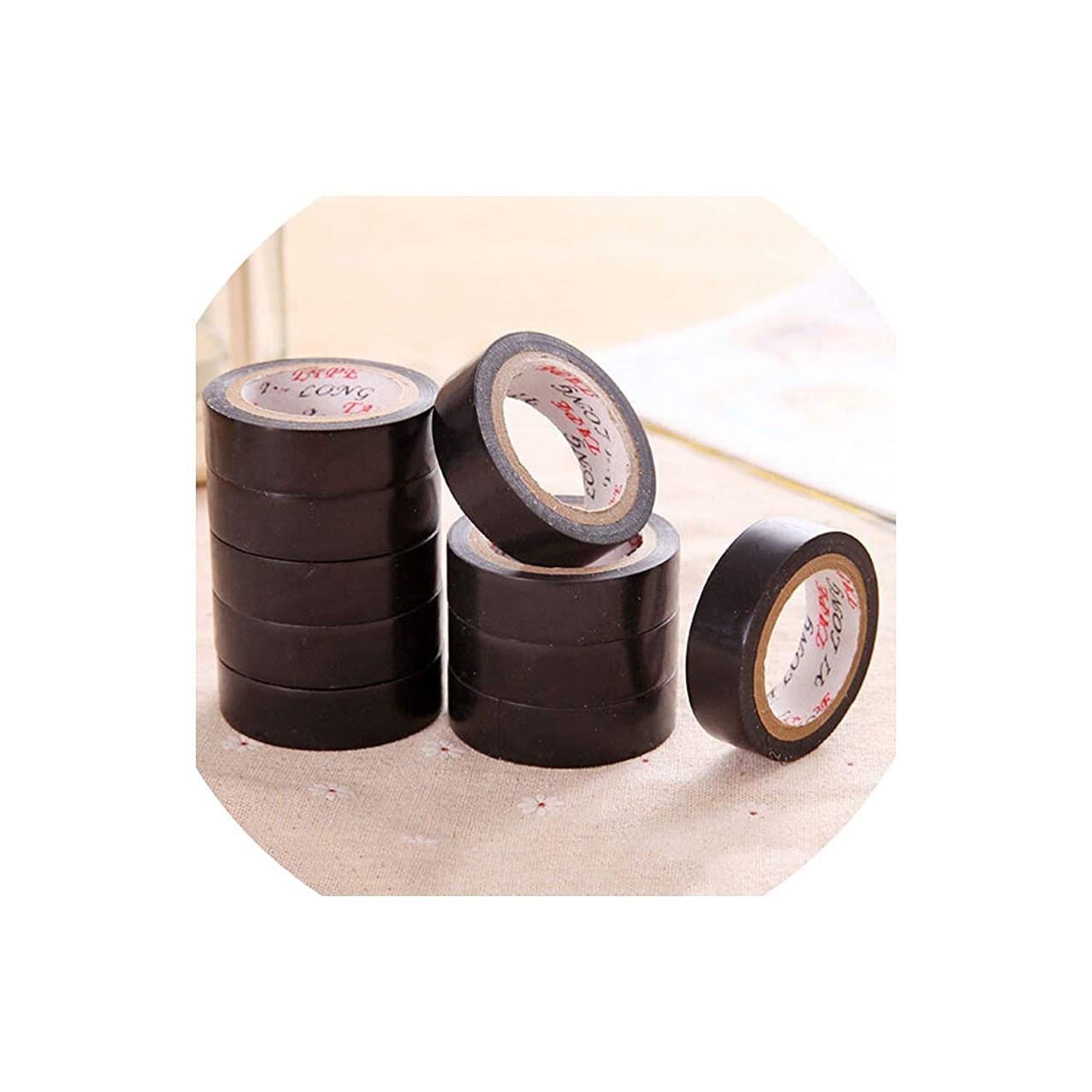 Lemonran Electrical-Tape Adhesive Electrical Insulation Tape