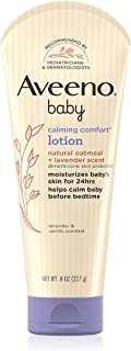Aveeno Baby Calming Comfort Lotion, 227 grams