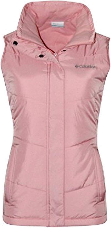 Columbia Horstman Glacier II Womens Vest