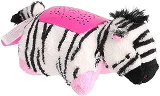 Pillow Pets Dream Lites Mini - Zippity Zebra