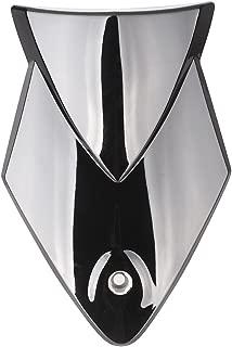 GZYF Black Pillion Rear Seat Cowl Cover Fit BMW S1000RR 2010-2014 Rear Fairing Motor