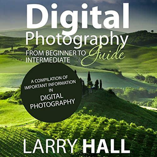 Digital Photography Guide cover art