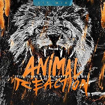 Animal Reaction (VIP Mix)