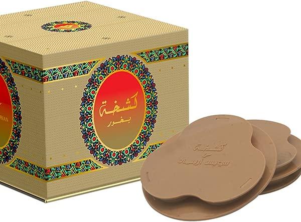 Swiss Arabian Bakhoor Kashkha Tablets Sa 18 Tablets