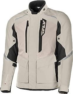 Fly Racing Terra Trek Jacket (Large) (Sand/Black)
