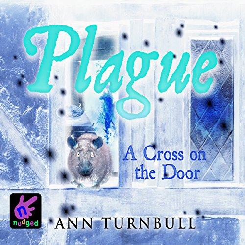 Plague audiobook cover art