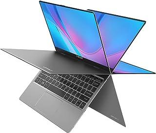 "TECLAST Ordenador Portátil Ultradelgado 360°Reversible 11.6"" F5 1920x1080 IPS 8GB RAM 256GB SSD, Intel N4100 Window 10+266..."
