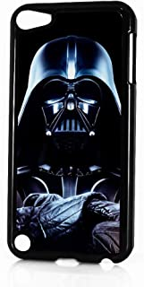 ( For iTouch 6 iPod Touch 6 ) Phone Case Back Cover - HOT0125 Starwars Darth Vader