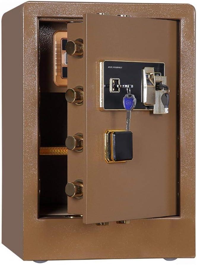 Teerwere Rare Safe Box Biometric Fingerprint Security Gun Sa Popular product