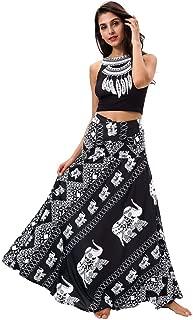 Amazon.es: ropa hippie - Faldas / Mujer: Ropa