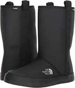 Base Camp Rain Boot Shorty