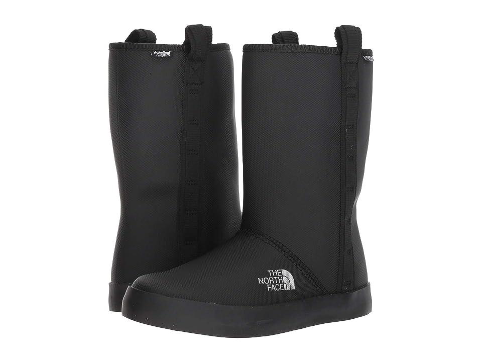 The North Face Base Camp Rain Boot Shorty (TNF Black/TNF Black) Women