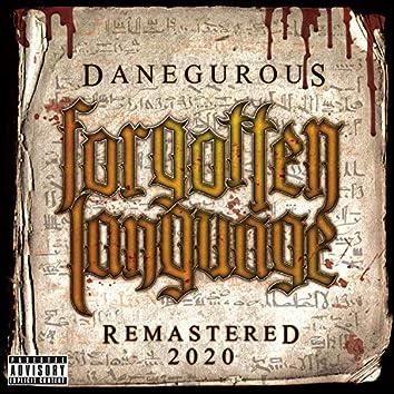 Forgotten Language Remastered 2020