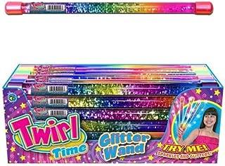 Master Toys & Novelties Glitter Wand in PDQ (one Wand)