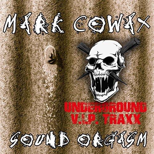 Mark Cowax