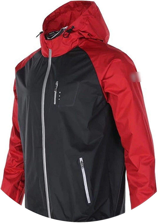 One Men Heat Warm Sweat Jacket Jogging Sports Sportswear Training Run Exercise Gym Jacket LongSleeved Clothing