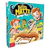 Spin Master- Gioco da Tavolo Baffo Matto, 6024111