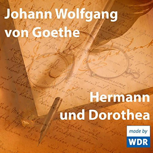 Hermann und Dorothea                   By:                                                                                                                                 Johann Wolfgang von Goethe                               Narrated by:                                                                                                                                 Rolf Schult,                                                                                        Dinah Hinz,                                                                                        Otto Rouvel,                   and others                 Length: 1 hr and 22 mins     Not rated yet     Overall 0.0