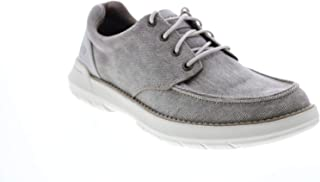 Skechers Men's Oxford, Khaki, 9.5 M US