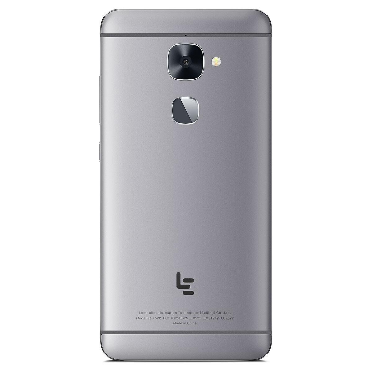 Generic LeTV LeEco 4G Smartphone - 5.5 Pulgadas FHD Pantalla ...