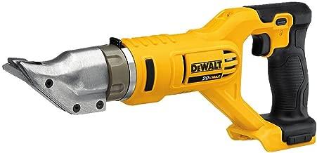 DEWALT DCS491B 20V Max 18 Gauge Swivel Head Shear (Tool Only)