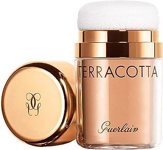 Guerlain Terracotta Touch Loose Powder On-The-Go - 01 Light For Unisex 0.7 oz Powder