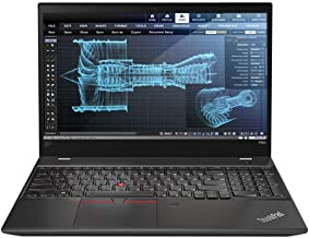 Lenovo ThinkPad P52s Mobile Workstation Ultrabook Laptop (Intel 8th Gen i7-8550U 4-core,..