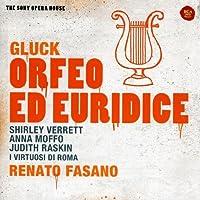 Gluck: Orfeo ed Euridice (Sony Opera House)