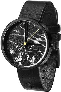 AARK Collective Marmeren horloge - Nero