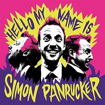 Hello My Name Is Simon Panrucker