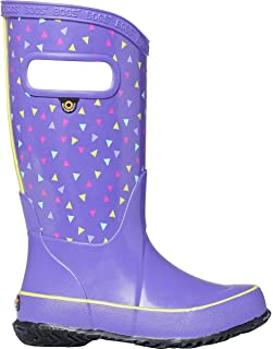 Bogs Kids Baby Boy's Rainboot Trigeo (Toddler/Little Kid/Big Kid)