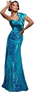 One Shoulder Dress 111539