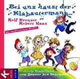 'Bei uns haust der Klabautermann...': Fröhliche Kinderlieder - von Januar bis Dezember