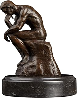 Best classical bronze statues Reviews