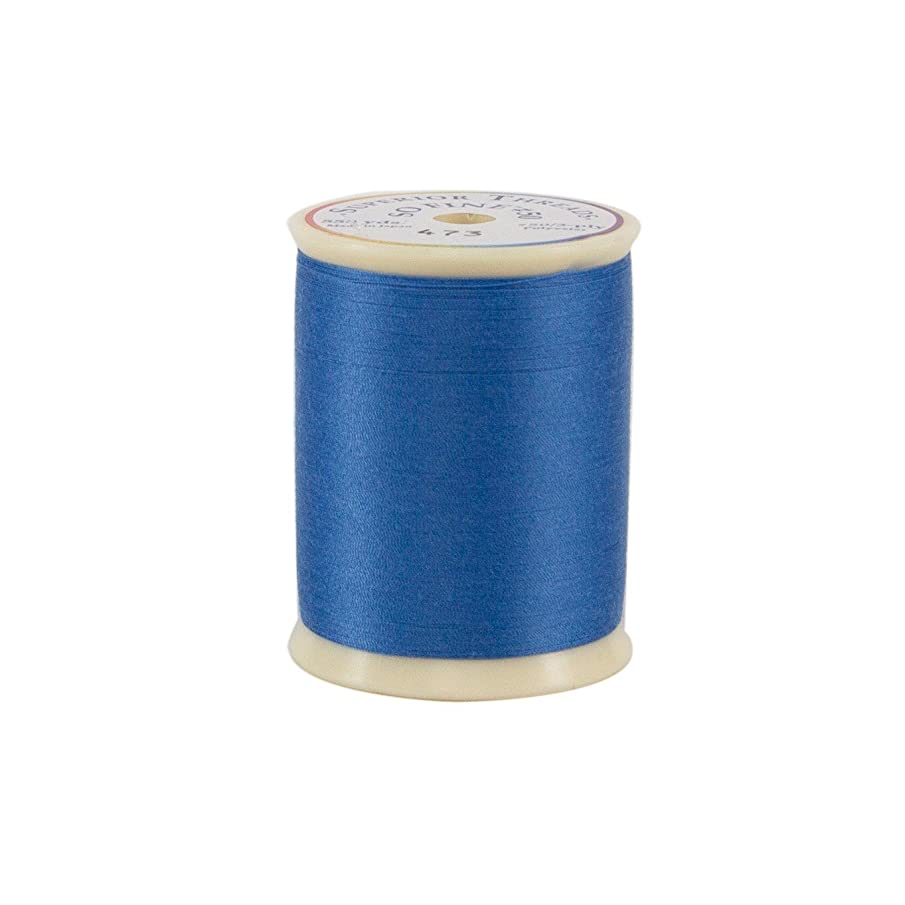 Superior Threads 11601A-473 So Fine Indian Paintbrush 3-Ply 50W Polyester Thread, 550 yd